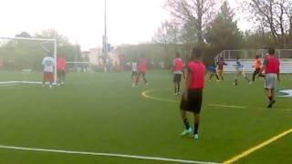 AFRICAN YOUTH SOCCER CLUB %40 SLU with the Somali Tribe %283 Team%2C 8 vs 8 Tournament%2C 2 Pt elim