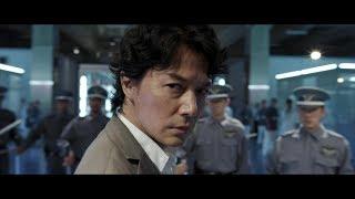 チャン・ハンユー、福山雅治他、アジアや日本を代表するキャストが共演...