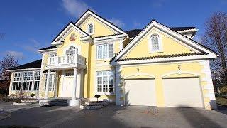 Элитный дом на Новой Риге(, 2014-11-04T06:38:26.000Z)