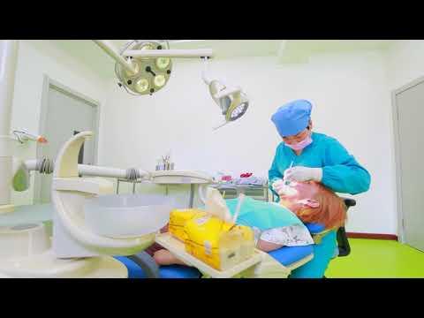 Первая государственная стоматология