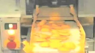 Universal Pierogi / Empanada Machine