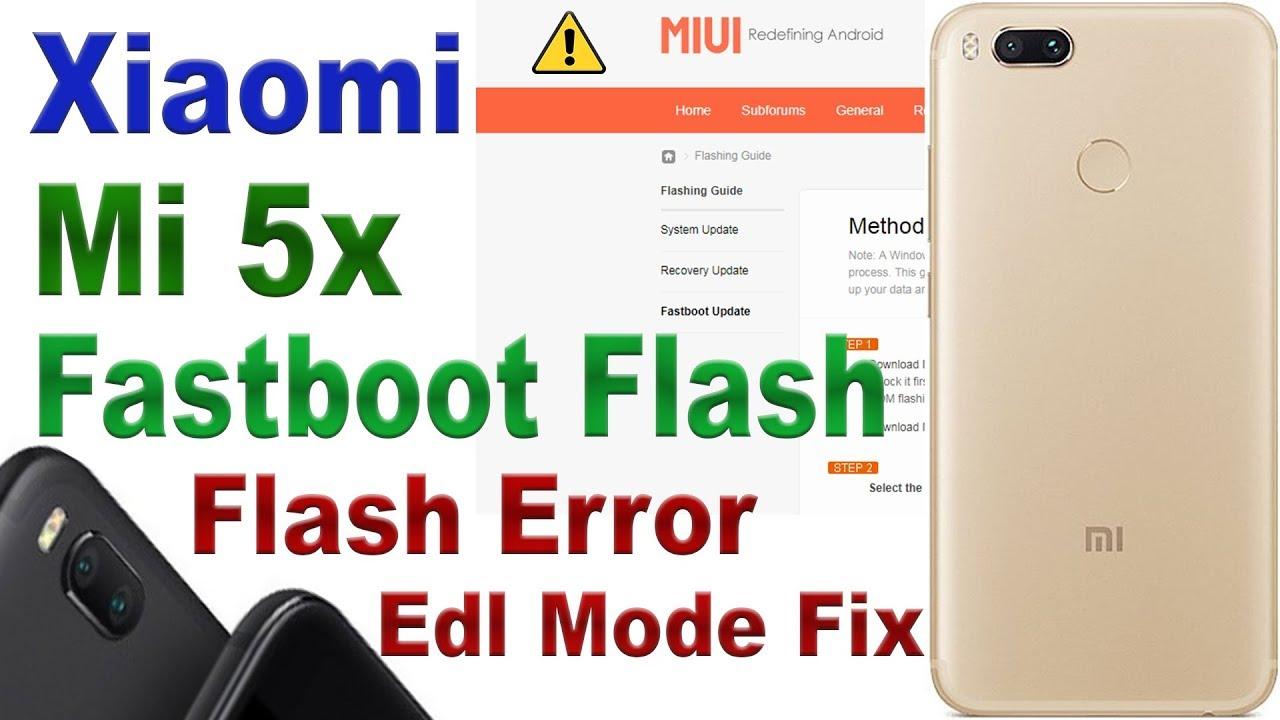 mi 6a flash file
