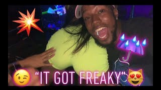 Club Promoter Life In Orlando Nightclubs #Vlog !!! @WaitThatsAlex FT Davine Jayy