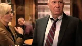 Law & Order: SVU Acceptable Loss October 17th 9/8c on NBC - 16 sec. trailer/promo
