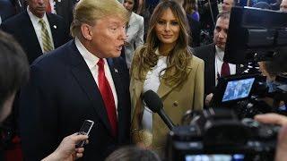 Trump sex tape Ivanka