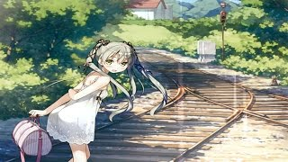Track: Summer Girl Artists: Nishino Kana , Minmi Genre: Nightcore ═...