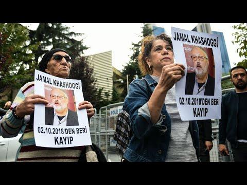 قضية اختفاء خاشقجي: الأمم المتحدة تدعو لإيجاد آليات جديدة -للمحاسبة-  - 11:57-2018 / 10 / 15