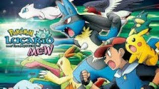How to download pokemon movie lucario and the mystery of mew in hindi