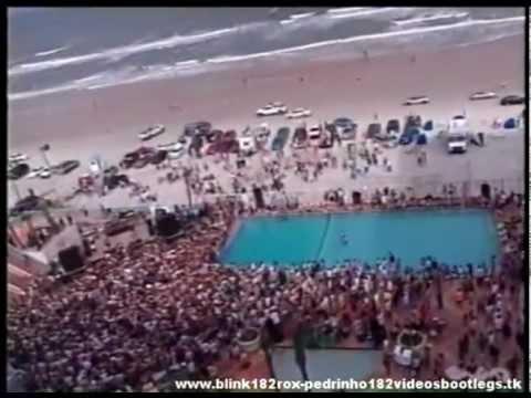 blink-182 - Live @ Daytona Beach 2000 [Full Concert]