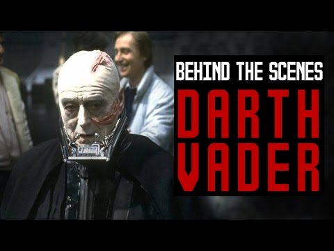 Darth Vader | Behind The Scenes History