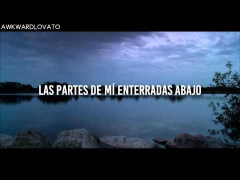 unfold - alina baraz & galimatias; español.