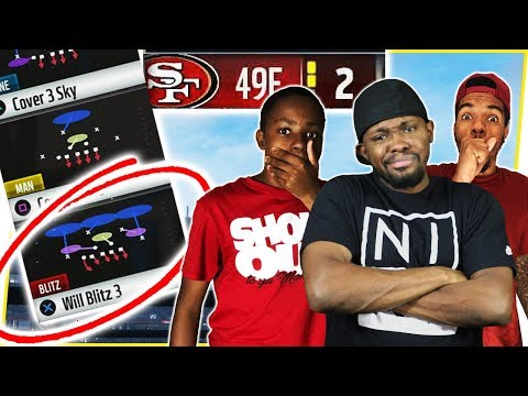 DEFENSE WINS CHAMPIONSHIPS... OR DOES IT?! - Madden 18 MUT Squads Gameplay