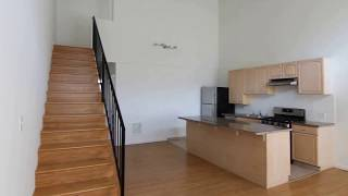 PL7236 - 2 Bed + 2 Bath Loft-Style Apartment for Rent! (West Hollywood, CA)