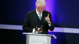 Global Irish Economic Forum: Bill Clinton Speech