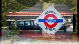 India Darjeeling Himalayas TOUR 2016