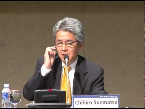 GHR Forum 2011: The Power of Human Talents in Kyoto-style