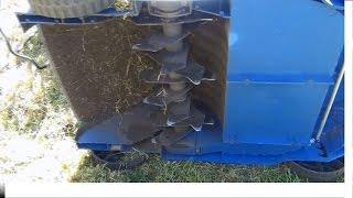 видео Как избавиться от мха на садовом участке?