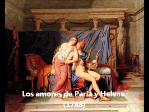 Francia, Pintura, Pintores Importantes, Obras, Trabajo Compu Y Expresion Artistica