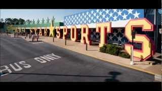 disney s all star sports resort disney s all star music resort and disney s all star movies resort