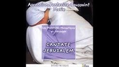 Les Fraternités Monastiques de Jérusalem - Viens, Esprit Créateur