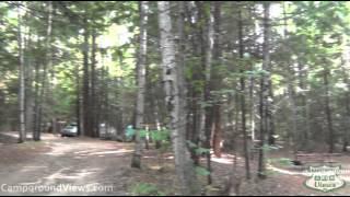 White Birches Camping Gorham New Hampshire - CampgroundViews.com