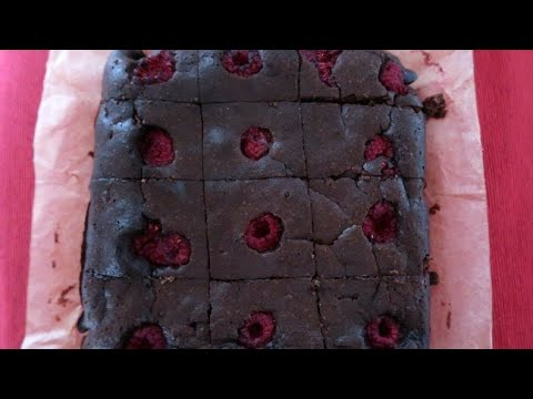 raspberry-chocolate-brownies-recipe-|-easy-low-carb-&-gluten-free-brownie-recipes