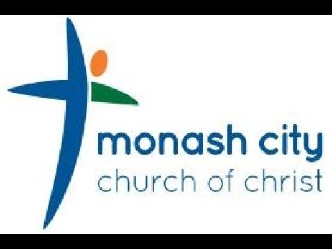 MCCOC Online - Jonah Part 3