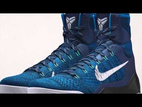 Kobe 9 Elite Brave Blue, KD 7 Uprising , Foamposite One Wheat and more on the Heat Check