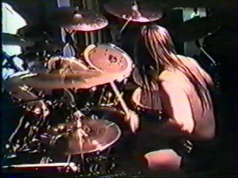 ATHEIST (live at Milwaukee, USA, september 25th 1990)