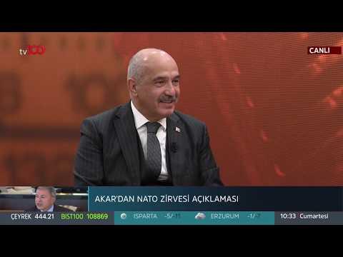 Özay Şendir ile İnce Ayar 7.12.2019 Mustafa Ilıcalı - Hande Ünsal - Ertan Tekin - Abdurrahman Kılıç