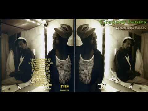 Gregory Isaacs - Looking Back (Full Album)