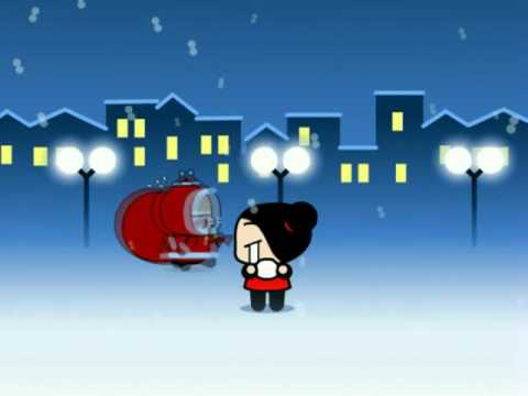 PUCCA Funny Love Stories - Episode 1