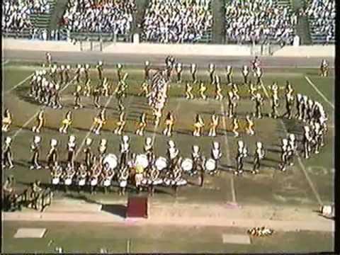 Hart Rampage 1987 - Simi Valley High School