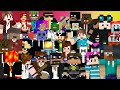 Minecraft YOUTUBER QUIZ
