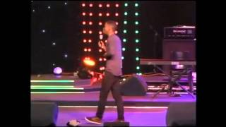 vuclip Mr Majo #AlmostFamous - South African Christian Comedian - CWC Maniini - 25th April 2015