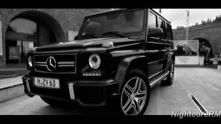 Это AMG- (Music)Mercedes-Benz G-class Gelandewagen AMG