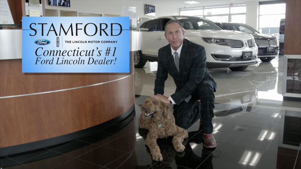 Stamford Ford Lincoln Fenway Commercial Youtube