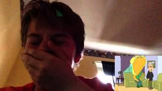 Dylan Reacts: Caillou Goes Through a Faze by cRz_Dylan