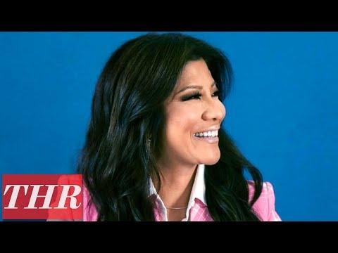 Julie Chen on 'Big Brother' Season 20 & Show's Biggest Moments | THR