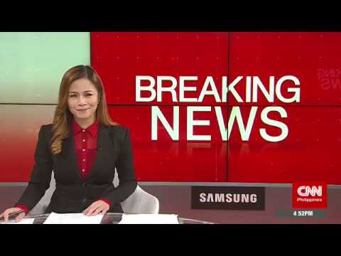 cnn world news philippines