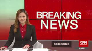 CNN Philippines Breaking News.  Ormoc Tragedy. Newscasts.