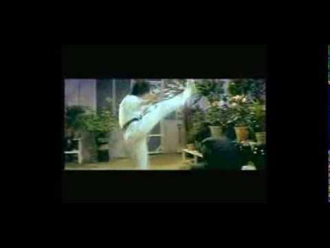Bruce Lee  L'ultimo combattimento di Chen scena eliminata