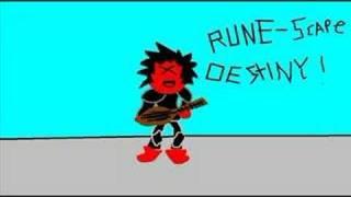 Runescape destiny-theme song