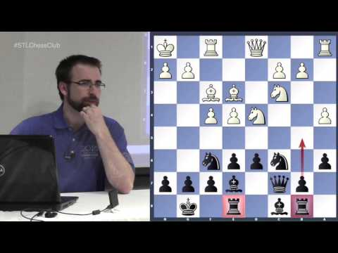 Learn the Sicilian Scheveningen - Chess Openings Explained