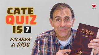 CATEQUIZIS 7 | PALABRA DE DIOS | Juan Manuel Cotelo