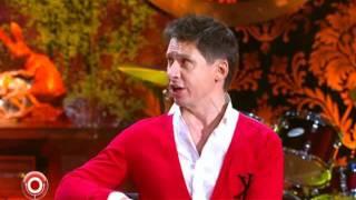 Битва Экстрасенсов, Наша Russia, Comedy club - 20 января