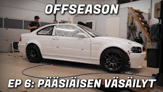 Offseason EP 6: Easter activities - Protoparts Motorsport