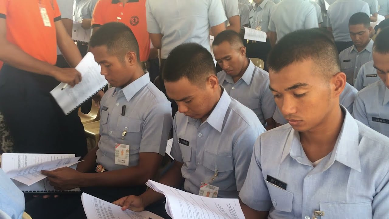 Download Maritime Safety Services Law Enforcement Basic Training for CGNOC Class 82-2020