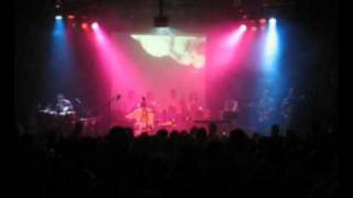 Gotye - Waiting For You / The Only Way (Live @ Metro, 2007)