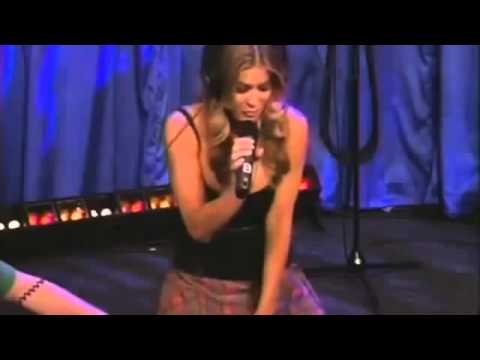 carmen electra sybian cfnm video